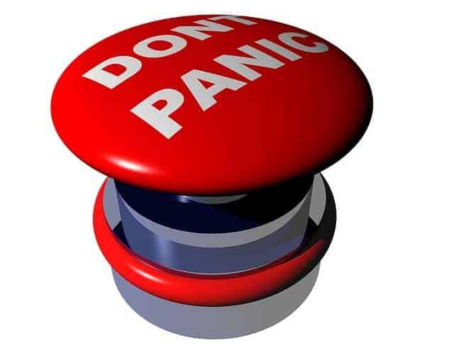 risolvere gli attacchi di panico
