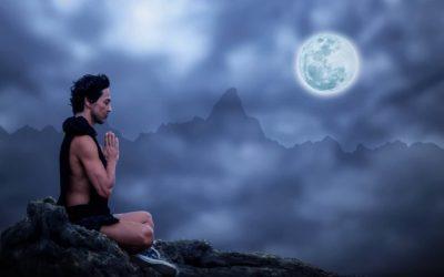 Ansia e Respiro nello Yoga