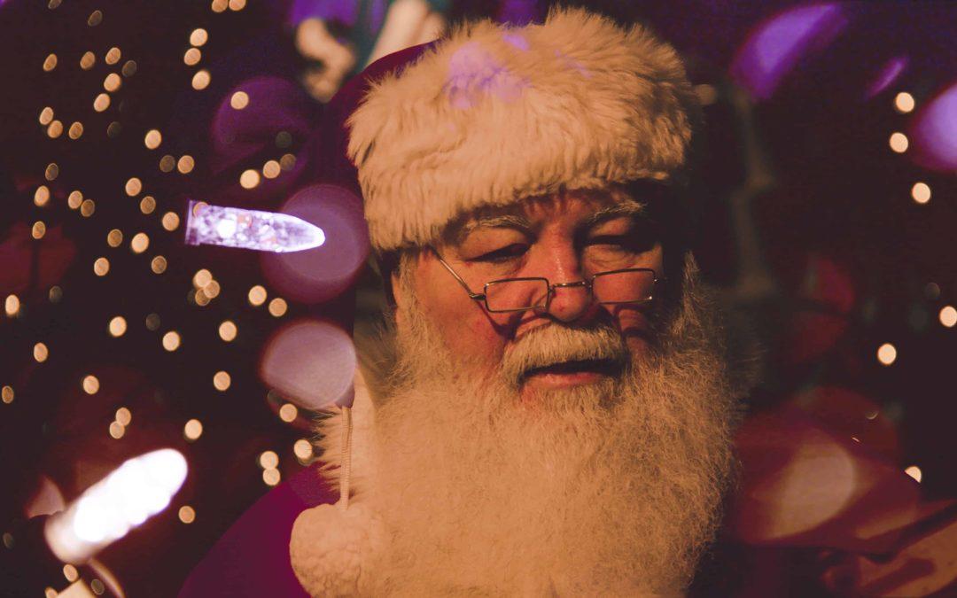 """La tristezza del Natale o """"christmas blues"""""""
