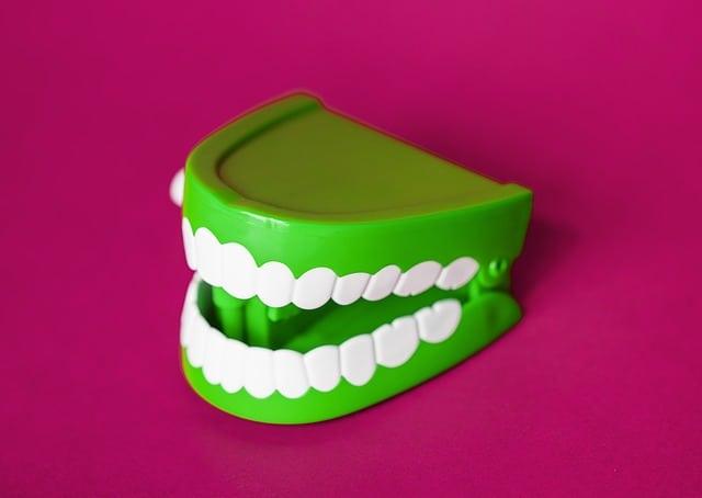 ridere verde