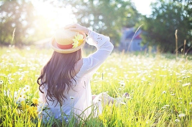Depressione: perché si accentua in primavera?