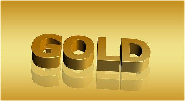 Quando la frase è tinta d'oro