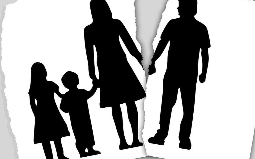 ALIENAZIONE GENITORIALE vs SINDROME DELLA MADRE MALEVOLA